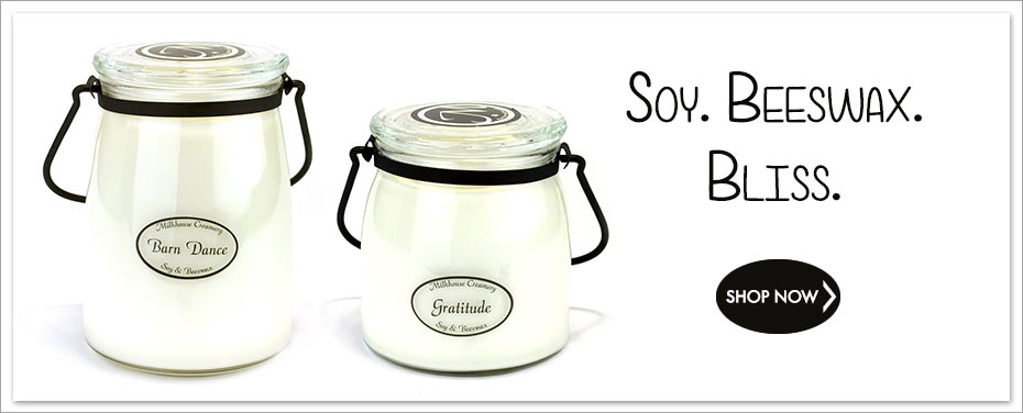 Milkhouse Soy Candles